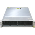 HP ProLiant DL380p G8 Xeon Hexa Core E5-2620 @ 2GHz 64GB RAID P420i SAS Server