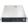HP ProLiant DL380p G8 Server A Ware/Grade A 1x Intel Xeon Hexa Core E5-2620 @ 2 GHz 64GB keine (Schä