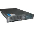 HP ProLiant DL385 G5 2x AMD Opteron Quad Core 2352 @ 2,1GHz 16GB P400 SAS 2x PSU Server