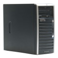 HP ProLiant ML110 G5 Xeon Quad Core X3330 @ 2,66GHz 4GB 2x 500GB Ultrium 920