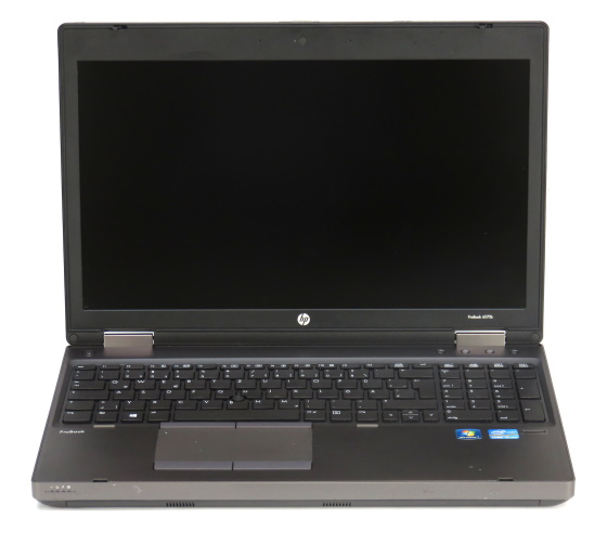 "15,6"" HP ProBook 6570b Core i5 3360M 2,8GHz 4GB 128GB SSD DVD±RW RS-232 USB 3.0"