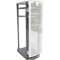 HP Rack A4902A Serverschrank 40HE/40U auf Rollen mit 2x Zwischenboden ausziebar