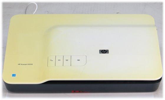 HP ScanJet G3110 Scanner Fotoscanner 4800 x 9600 dpi B-Ware