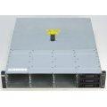 HP StorageWorks M6412A Storage ohne Festplatten im 19 Zoll 48,26 cm Rack