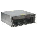 HP StorageWorks MSA1000 Modular SAN Array 201723-B22 1x 218231-B22 2x PSU ohne HDD's