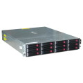 HP StorageWorks MSA60 418408-B21 12x 450GB SAS 15k Festplatten Module:399049-001