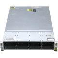 HP StoreVirtual 4530 Xeon Hexa Core E5-2620 @ 2GHz 96GB RAID P420i SAS/2GB Server