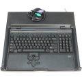 HP Tastatur für TFT5600 RKM US Rack Konsole
