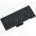 HP Tastatur deutsch für 2510p Laptop Notebook keyboard 451748-041
