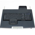 HP Tastatur englisch für TFT 7600 RKM