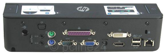 HP HSTNN-I11X VB042AV#ABB Dockingstation für 8470p 8570p 8570w 8770w