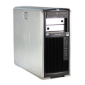 HP XW8600 Xeon Quad Core X5450 @ 3GHz 8GB FX1700 ohne HDD (defekt an Bastler)