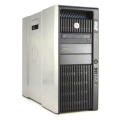 HP Z820 2x Xeon Quad Core E5-2643 @ 3,3GHz 128GB 2x 600GB + 300GB Quadro K5000/4GB