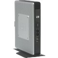 HP t5735 AMD Sempron 2100+ @ 1GHz 1GB 1GB Flash Thin Client mit Debian Linux