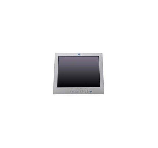 """20"""" TFT HP L2025 L 2025  DVI-I ohne Standfuss"""