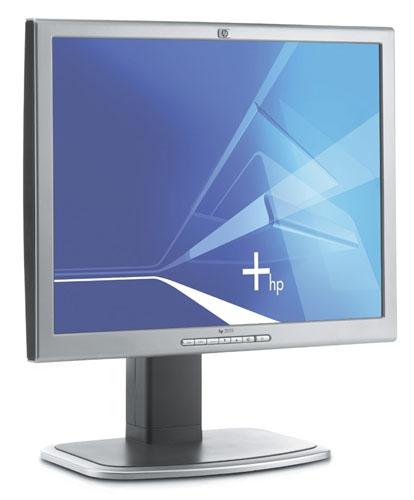 """20"""" TFT HP L2035  DVI-I 16ms S-Video 700:1 TCO""""03"""
