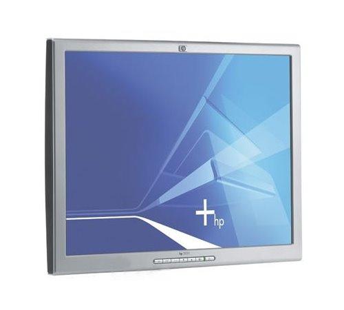"""20"""" TFT HP L2035  DVI-I 16ms 700:1 TCO""""03 ohne Fuß"""