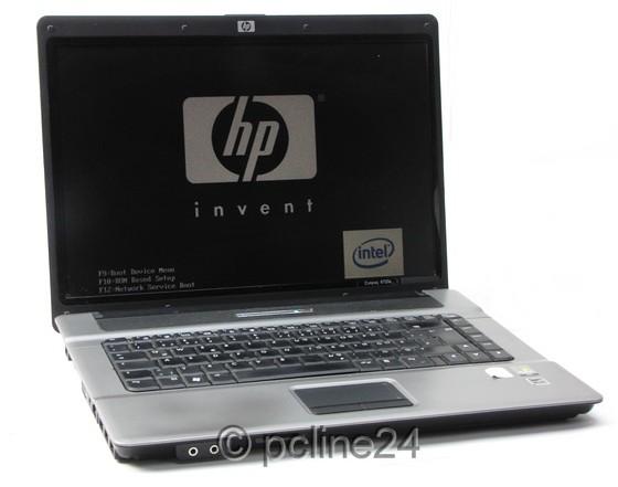 "15,4"" HP Compaq 6720s Celeron 530 @ 1,7GHz 2GB 80GB DVD±RW WLAN ohne NT B-Ware"