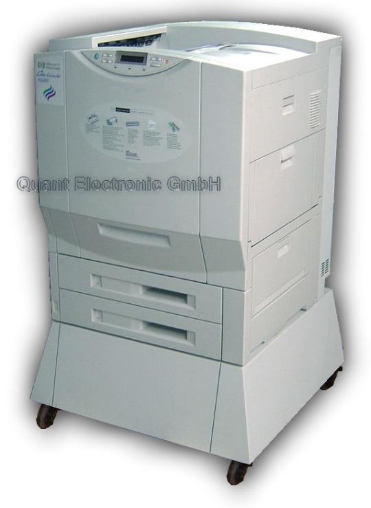 hp color laserjet 8500 24 seiten min 32 mb din a3. Black Bedroom Furniture Sets. Home Design Ideas