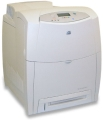 HP Color LaserJet 4600dn 16 S./Min 96 MB 165.200 Seiten