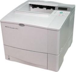 HP LaserJet 4000 16 ppm 4MB  Laserdrucker B- Ware