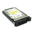 HP BD1468856B 146GB 10K SCSI SCA 80pin U320 HDD im Tray HP Telluride / 9000 rp3400 rp3410
