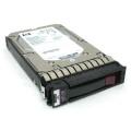 HP EF0600FARNA A Ware/Grade A Cheetah 15K.7 600GB SAS, 6Gb/s, Dual Port 15.000 rpm HP EF0600FARNA 51