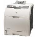 HP Color LaserJet 3800n 21 ppm 160MB LAN 142.300 Seiten  Farblaserdrucker ohne Toner