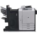 HP CM8050 Color MFP Edgeline FAX Kopierer Scanner Drucker ADF Duplex NETZ