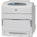 HP Color LaserJet 5550dn 28 ppm 160MB Duplex NETZ 38.200 Seiten DIN A3 Farblaserdrucker