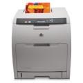 HP Color LJ CP3505dn 21 ppm 384MB Duplex LAN 14.350 Seiten Farblaserdrucker ohne Toner