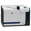 HP Color LJ CP3525dn 30 ppm 384MB Duplex 11.350 Seiten NETZ Farblaserdrucker