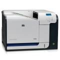 HP Color LJ CP3525dn 30ppm 384MB Duplex LAN 117.600 Seiten Farblaserdrucker B-Ware