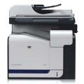 HP Color LaserJet CM3530 MFP Farb-Kopierer ADF Scanner Drucker Duplex 44.700 Seiten
