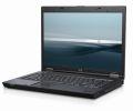 HP Compaq 8510p A Ware/Grade A Intel Core 2 Duo T7700 @ 2,4 GHz 2048 MB 160 GB DVD+-RW Brenner 802.1