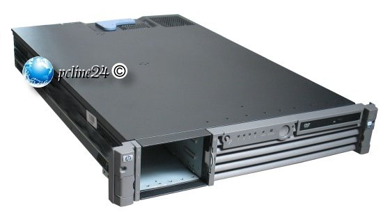 HP-Integrity-rx2620-2x-Itanium-2-1-6GHz-8GB-ohne-HDD-DVD-Server