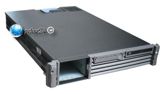 HP-Integrity-rx2620-2x-Itanium-2-1-6GHz-8GB-ohne-HDD-DVD-Server