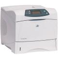 HP LaserJet 4350N 52 ppm 80MB LAN unter 50.000 Seiten Laserdrucker B- Ware