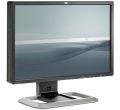"""24"""" TFT LCD S-IPS HP LP2475w DVI HDMI FullHD PIVOT unter 5000 Std"""