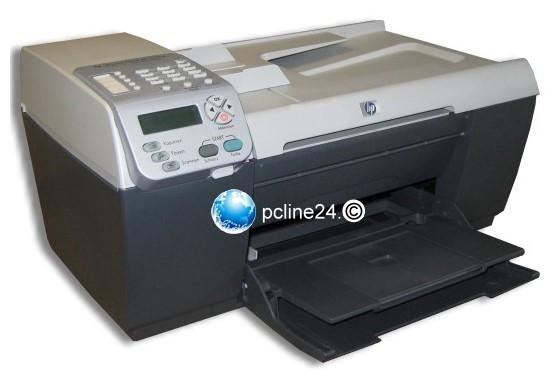 hp officejet 5515 fax scanner usb drucker defekt all in. Black Bedroom Furniture Sets. Home Design Ideas
