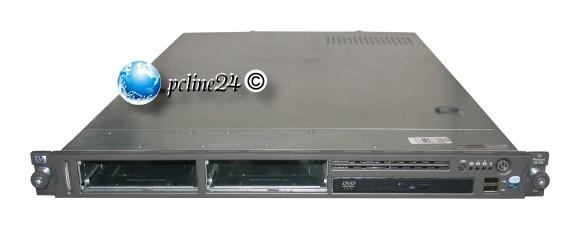 HP ProLiant DL140 G3 2x Xeon DC 5160@ 3GHz 4GB ohne HDD