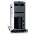 HP Workstation C8000 2x HP PA-8900 RISC @ 1GHz 12GB 72GB ATI Fire GL X3 /256MB