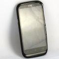 HTC Desire X Android Smartphone SIMlock-frei defekt an Bastler