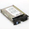 Hitachi HUS153014VLF4E0 146GB 15K FC 40pin HDD Festplatte im Tray EMC² Clariion