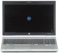 "15,6"" HP EliteBook 8560p Core i7 2620M 2,7GHz 4GB ohne HDD, BIOS PW, Akku defekt"