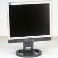 "17"" TFT LCD Hyundai L70D+ Pivot 1280 x 1024 D-Sub DVI-D Monitor mit Lautsprecher"