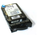 IBM 39R7350 146GB SAS 15k Fujitsu MAX3147RC Tray eServer xSeries 42R4131