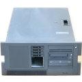 IBM X3500 M2 Xeon Quad Core E5504 @ 2GHz 6GB DVD±RW LTO-3 ServerRaid M5014 Server