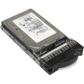 IBM FRU 22R5944 300GB 10K rpm FC 40pin Fibre Channel HUS103030FLF210 im Tray 42R4128