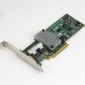 IBM Serveraid M5014 46M0918 PCIe x8 SAS 2 (6Gb) 2x SFF-8087 256MB